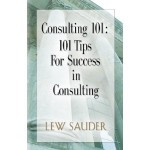 Audio Book - Consulting 101