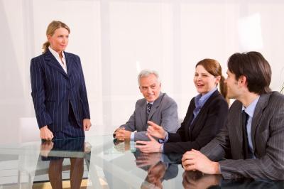 Prepare for good meetings