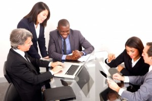 Knowing your  in consulting