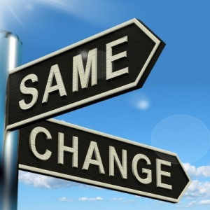 Consultants need to be flexible and have an ability to change direction quickly